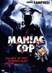 maniac cop - DVD