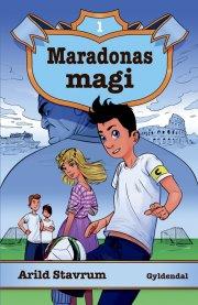 maradonas magi 1 - maradonas magi - bog