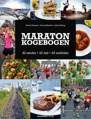 maratonkogebogen - bog