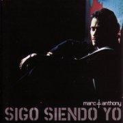 marc anthony - sigo siendo yo - cd