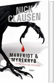 mareridt & myrekryb 1 - bog