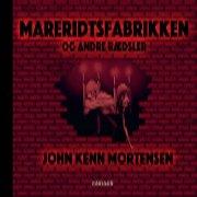 mareridtsfabrikken - bog