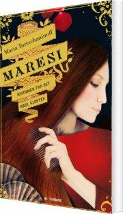 maresi - bog