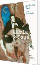 maria & josé - bog