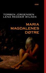 maria magdalenes døtre - bog