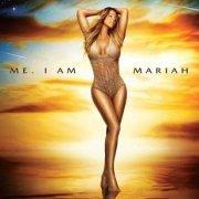 mariah carey - me. i am mariah...the elusive chanteuse - cd