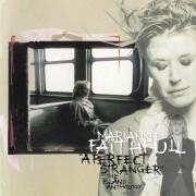 marianne faithfull - a perfect stranger [dobbelt-cd] - cd