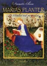 marias planter - bog