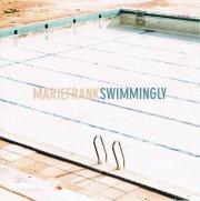 marie frank - swimmingly - cd