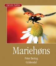 mariehøns - bog