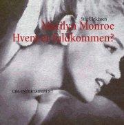 marilyn monroe - bog