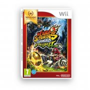 mario strikers charged (selects) - wii