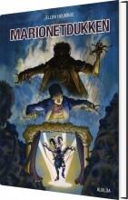 marionetdukken - bog