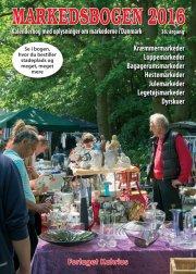 markedsbogen 2016 - bog