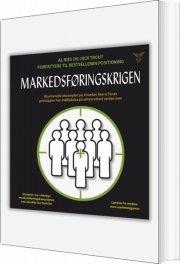 markedsføringskrigen - bog