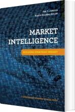 market intelligence - bog