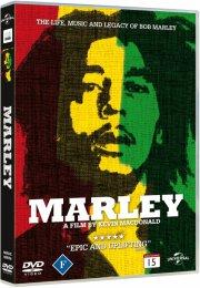 marley - DVD