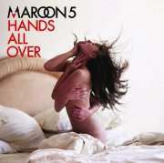 maroon 5 - hands all over - rev - cd