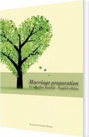marriage preparation - bog