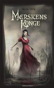 marskens konge - bog
