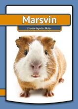 marsvin - bog