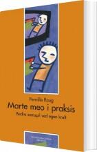 marte meo i praksis - bog
