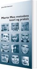 marte meo metodens teori og praksis - bog