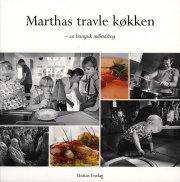 marthas travle køkken - bog