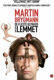 martin brygmann - de fleste ulykker sker med lemmet - DVD