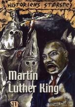 martin luther king - bog