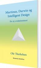 martinus, darwin og intelligent design - bog