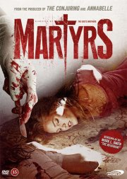 martyrs - DVD