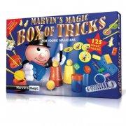 marvin's magic - box of 125 tricks (mme001) - Kreativitet