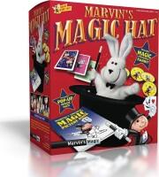 marvin's magic - rabbit & top hat (mme003) - Kreativitet
