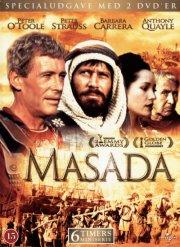 masada - special edition - DVD
