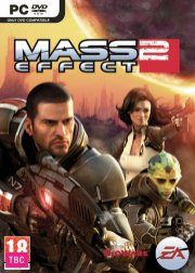 mass effect 2 (nordic) - PC