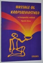 massage og kropsbevidsthed - bog
