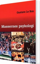 massernes psykologi - bog