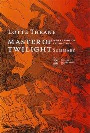 master of twilight - bog