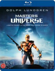 masters of the universe - Blu-Ray