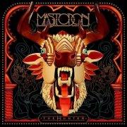 mastodon - the hunter - special edition -  - cd+dvd
