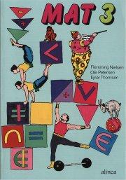 mat 3, skriftlig matematik - bog