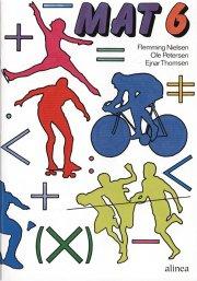 mat 6, skriftlig matematik - bog