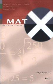 mat x, matematik i tiende, linjehæfte 2 - bog