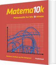 matema10k - matema10k for hhx, b-niveau - bog