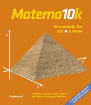 matema10k - matematik for stx, a-niveau - bog