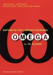 matematik for lærerstuderende - bog