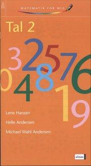 matematik for mig, tal 2 - bog