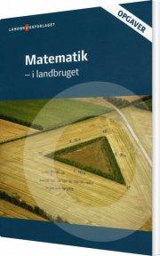 matematik i landbruget, opgaver - bog