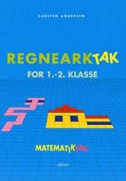 matematik-tak 1.-2.kl. regneark-tak - bog
